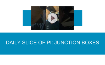 Daily Slice of Pi: Junction Boxes – Ensure They Have Covers