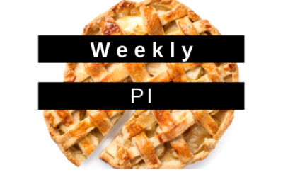 Weekly PI – Ground, Cover, and Trap!