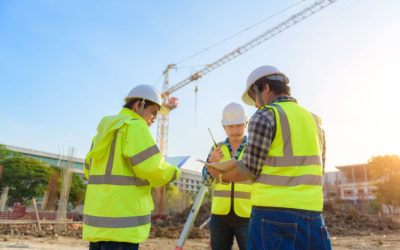 Common Types of Commercial Building Inspection