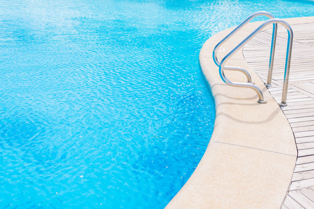 Pool Safety & Inspection